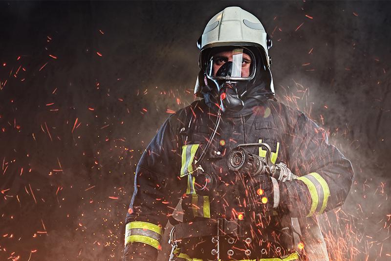 Fire Wear
