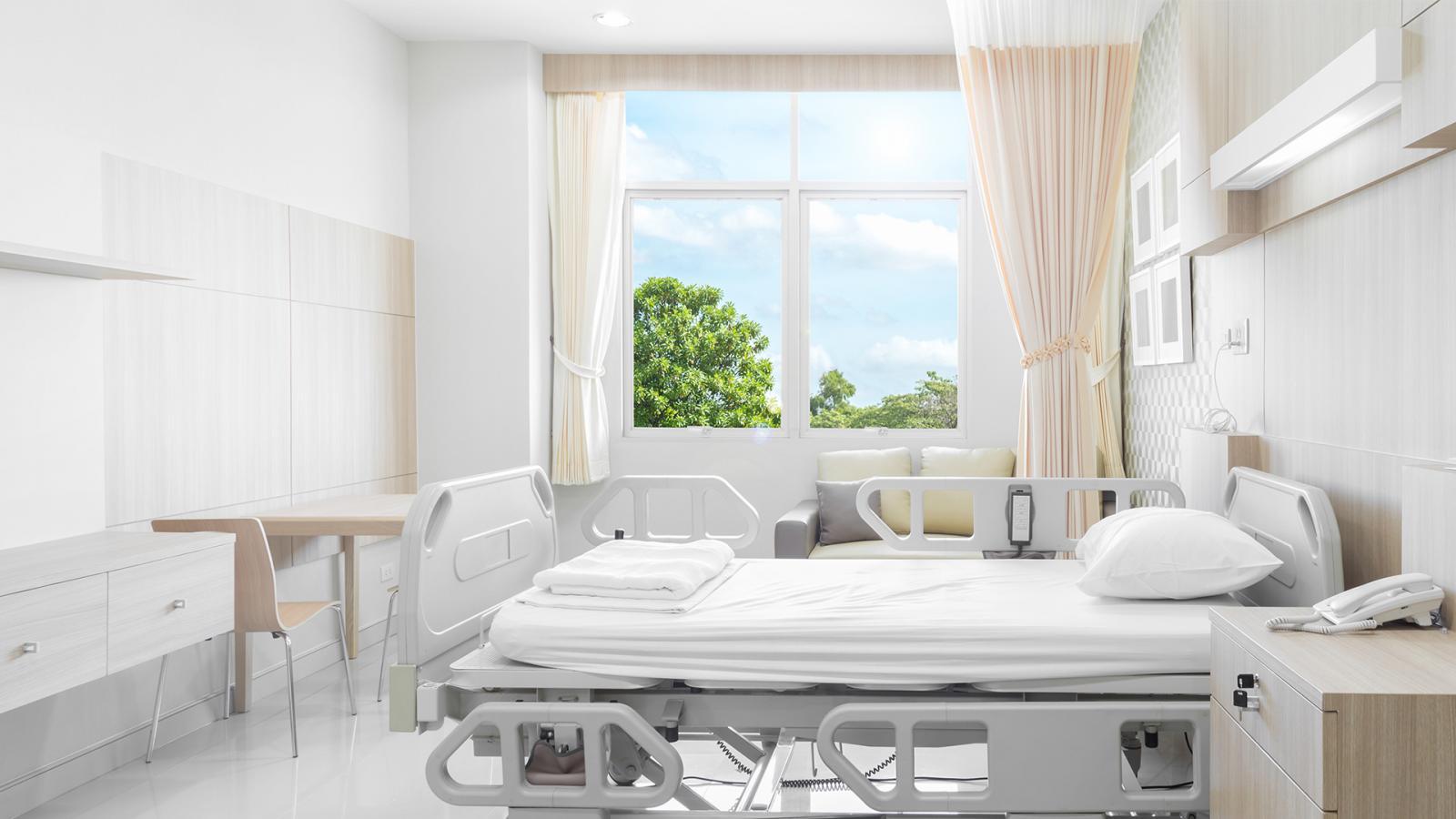 Hospital Segment